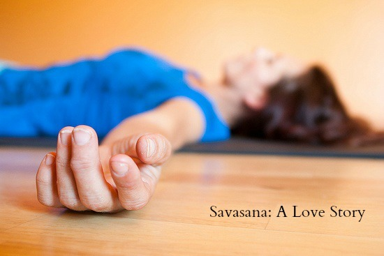 savasana a love story