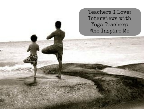 yoga teacher interviews