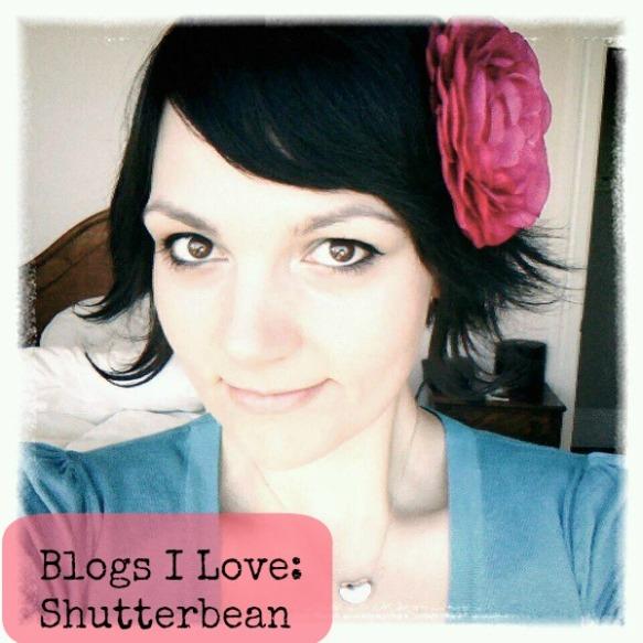 blogs i love shutterbean