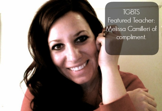 tgbts featured teacher melissa