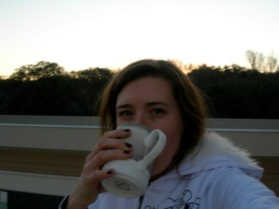 cup of liz