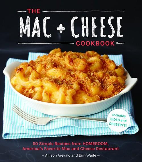 homeroom cookbook