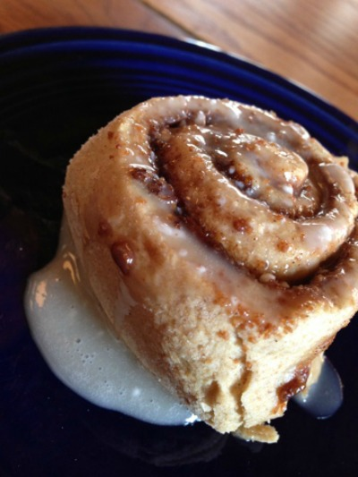 recipes to make again vegan cinnamon rolls
