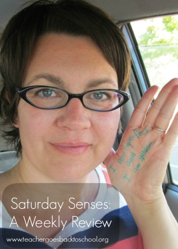 saturday senses