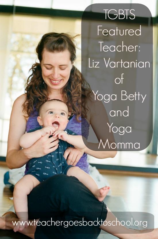 tgbts featured teacher liz vartanian