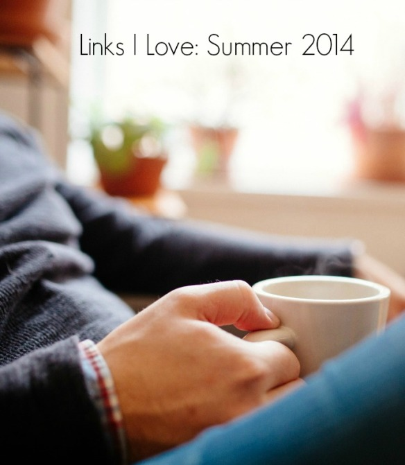 links i love summer 2014